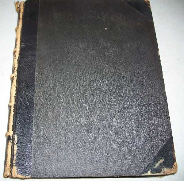 The National Physical Laboratory Collected Researches Volume IX and Volume X, 1913, N/A