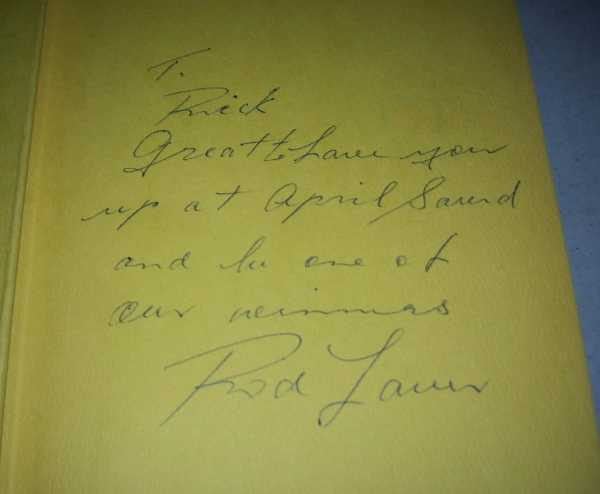 The Education of a Tennis Player, Laver, Rod with Collins, Bud
