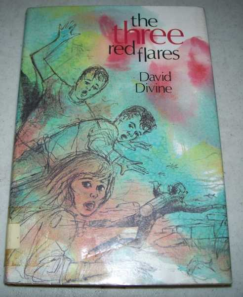 The Three Red Flares, Divine, David