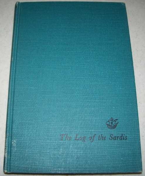 The Log of the Sardis, Nicholls, F.F.