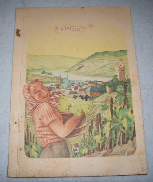Bingen on the Rhine (Wine Growers and Wine Merchants), Weigand, A.
