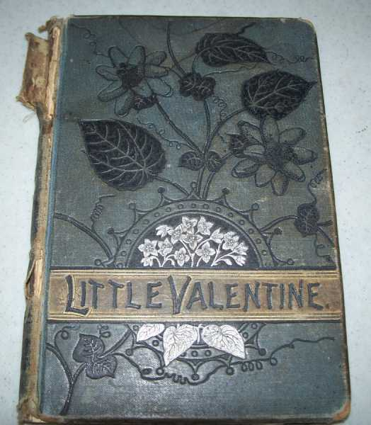 Little Valentine and Other Tales, Frith, Henry