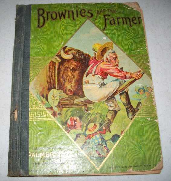 The Brownies and the Farmer and Other Stories, Cox, Palmer