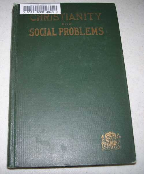 Christianity and Social Problems, Price, J.M.