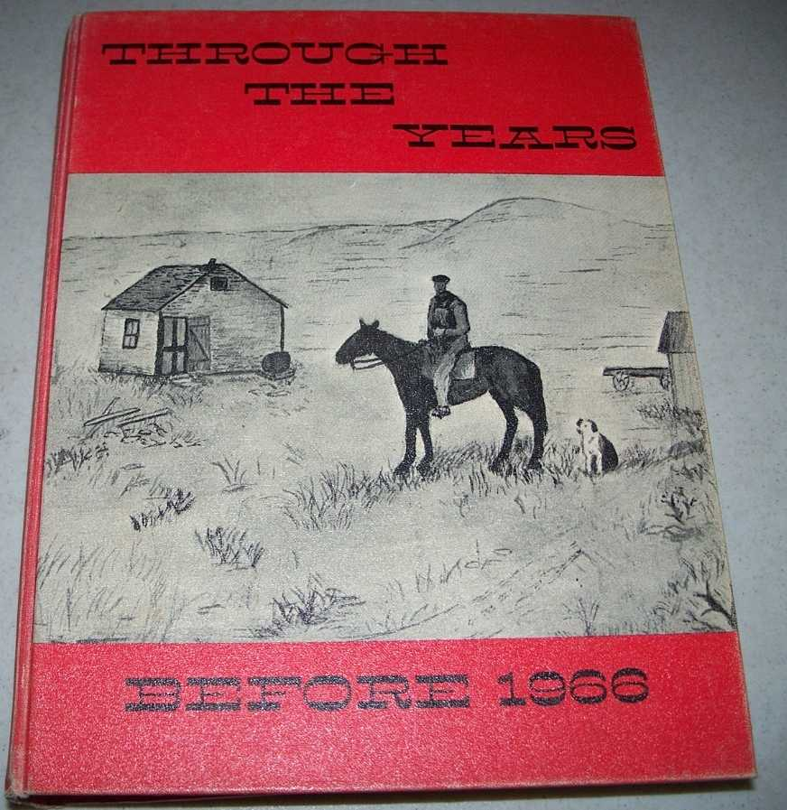 Meade and Pennington Counties (South Dakota) Through the Years Before 1966, N/A