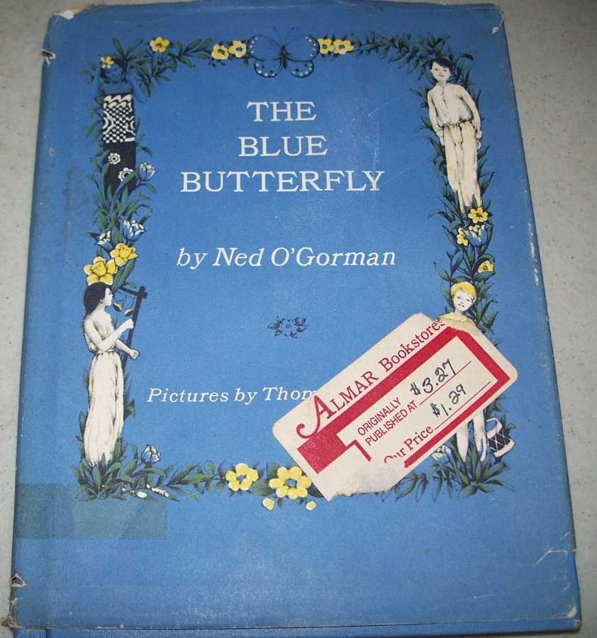 The Blue Butterfly, O'Gorman, Ned