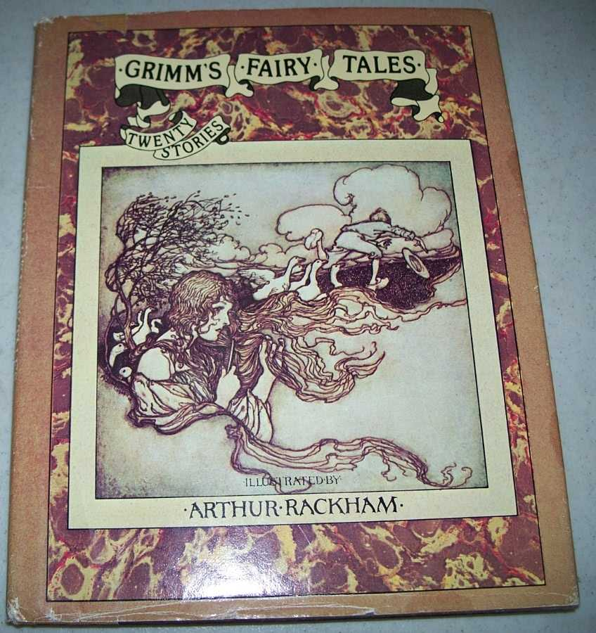 Grimm's Fairy Tales: Twenty Stories, Brothers Grimm
