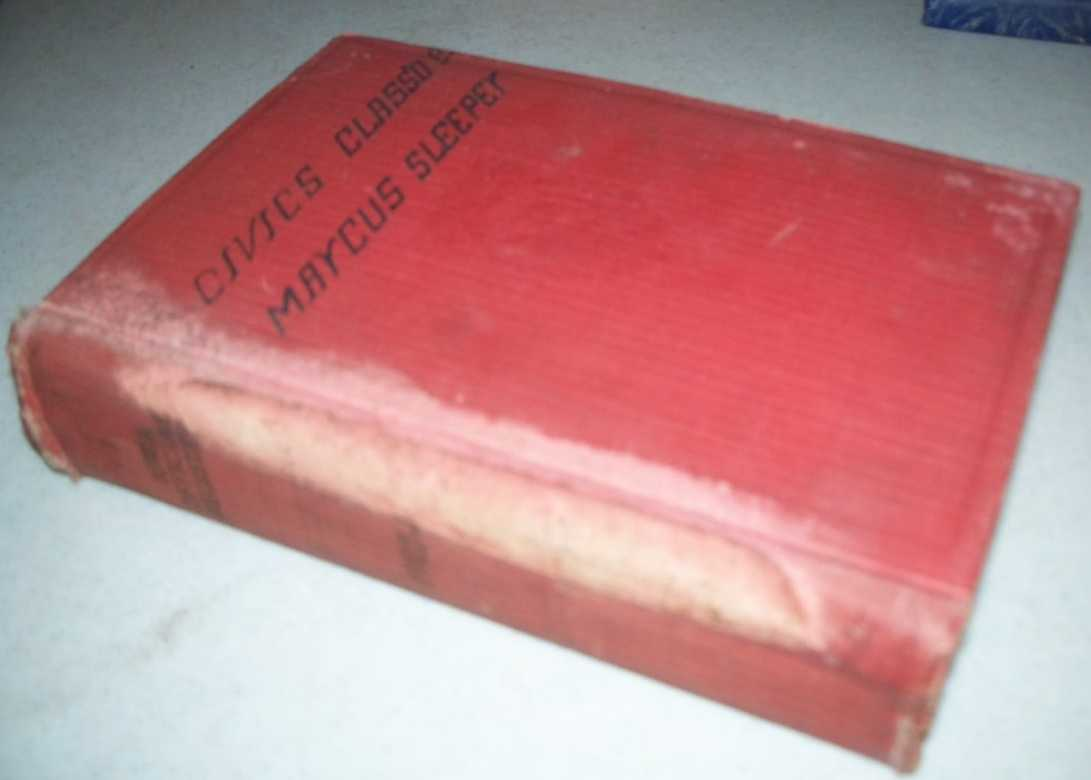 The Iowa Official Register for the Years 1907-1908, Hayward, William C.; Brewer, Guy S. and Jamieson, John M.