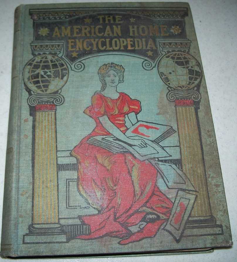 The American Home Encyclopedia of Useful Knowledge, Everett, Marshall