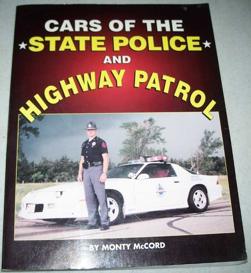 Cars of the State Police and Highway Patrol, McCord, Monty