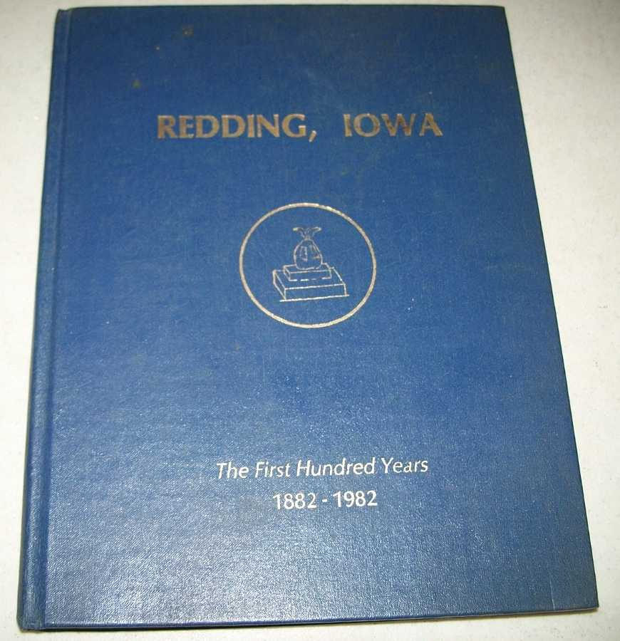 Redding, Iowa: The First Hundred Years 1882-1982, N/A