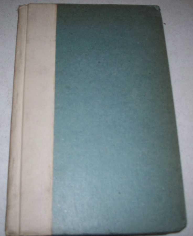 Contribucion al Estudio de las Ciencias Fisicas y Matematicas (Serie Tecnica Volumen II), Various