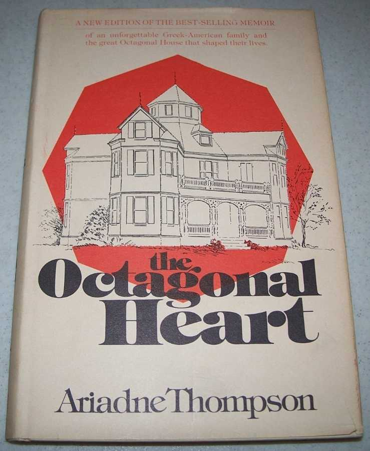 The Octagonal Heart, Thompson, Ariadne