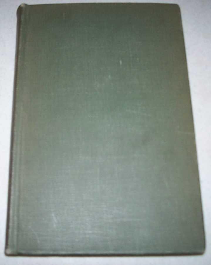 Zeitschrift fur Anorganische und Allgemeine Chemie Band 250, Fricke, R; Hieber, W.; Hofmann, U.; Klemm, W.; Schwarz, R.