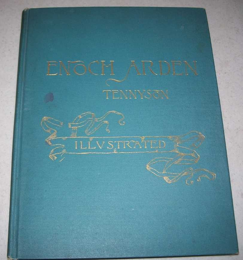 Enoch Arden, Illustrated, Tennyson, Alfred