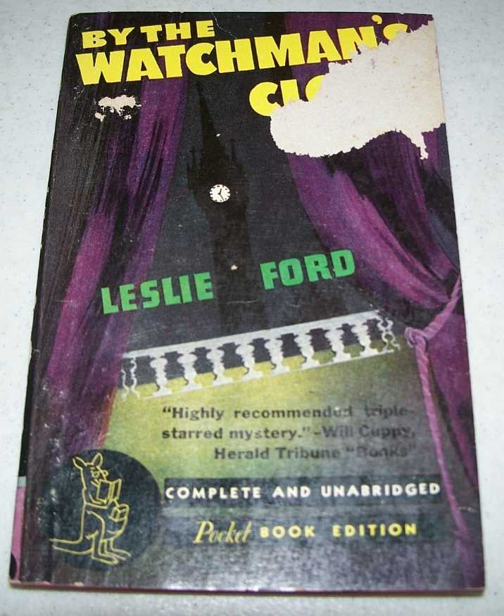 By the Watchman's Clock, Ford, Leslie