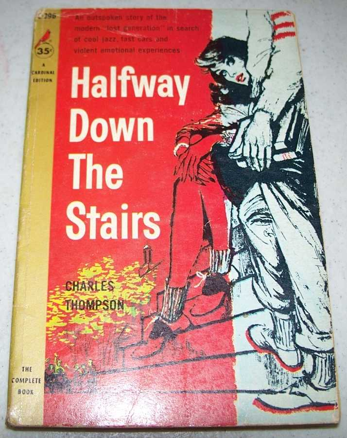 Halfway Down the Stairs, Thompson, Charles