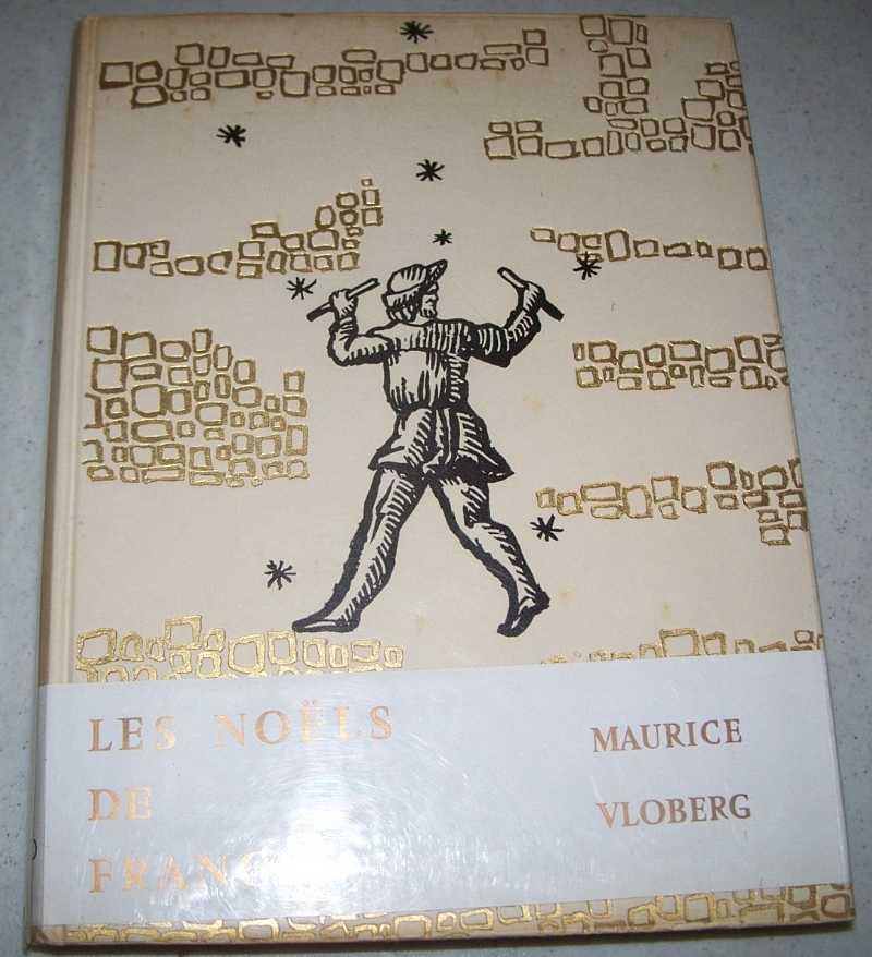 Les Noels de France, Vloberg, Maurice