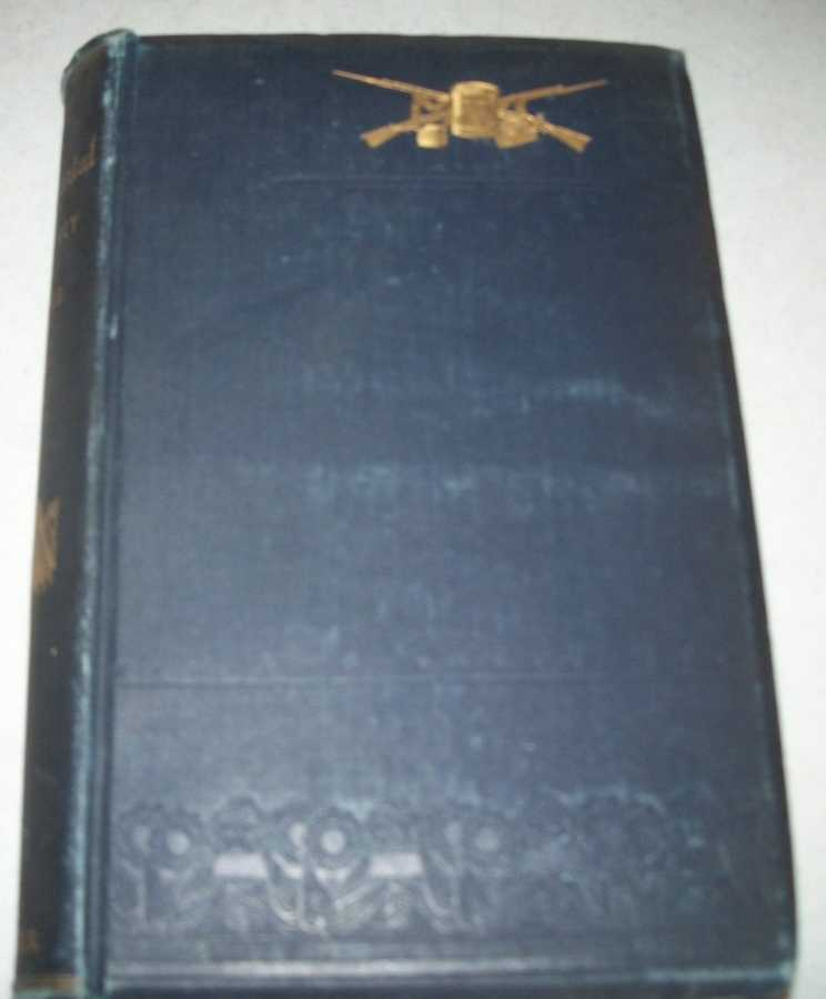 A Regimental History of The One Hundred and Twenty-Fifth New York State Volunteers, Simons, Chaplain Ezra D.