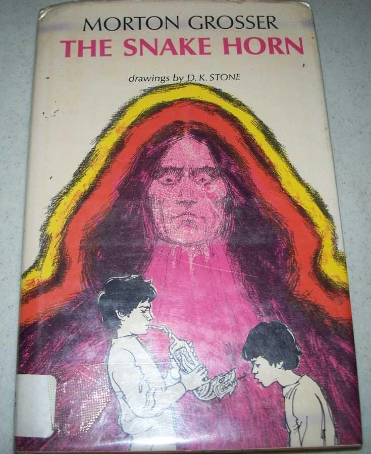 The Snake Horn, Grosser, Morton