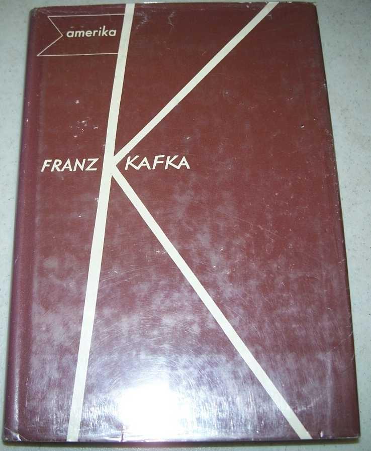 Amerika, Kafka, Franz