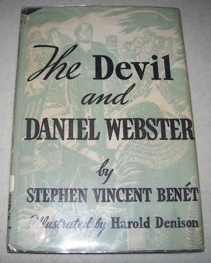 The Devil and Daniel Webster, Benet, Stephen Vincent