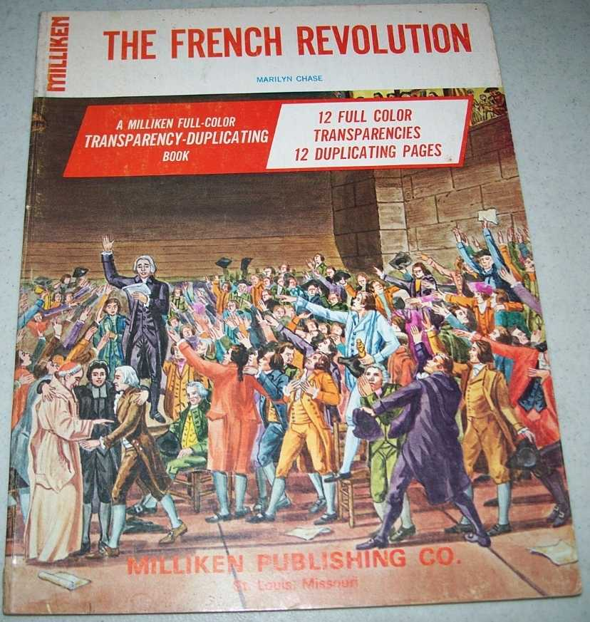 the french revolution was a revolution
