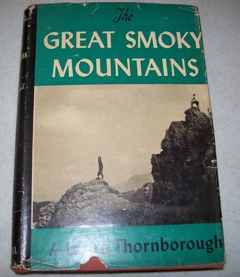 The Great Smoky Mountains, Thornborough, Laura