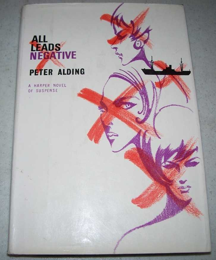 All Leads Negative, Alding, Peter