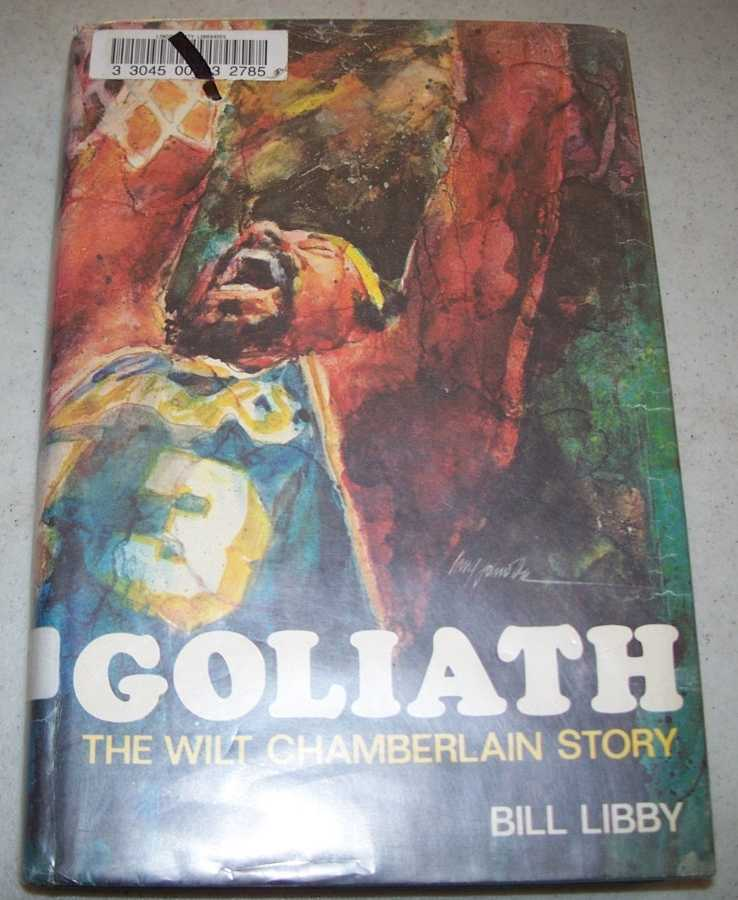 Goliath: The Wilt Chamberlain Story, Libby, Bill