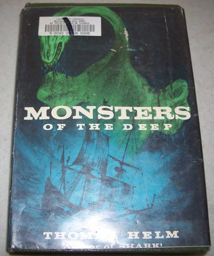 Monsters of the Deep, Helm, Thomas