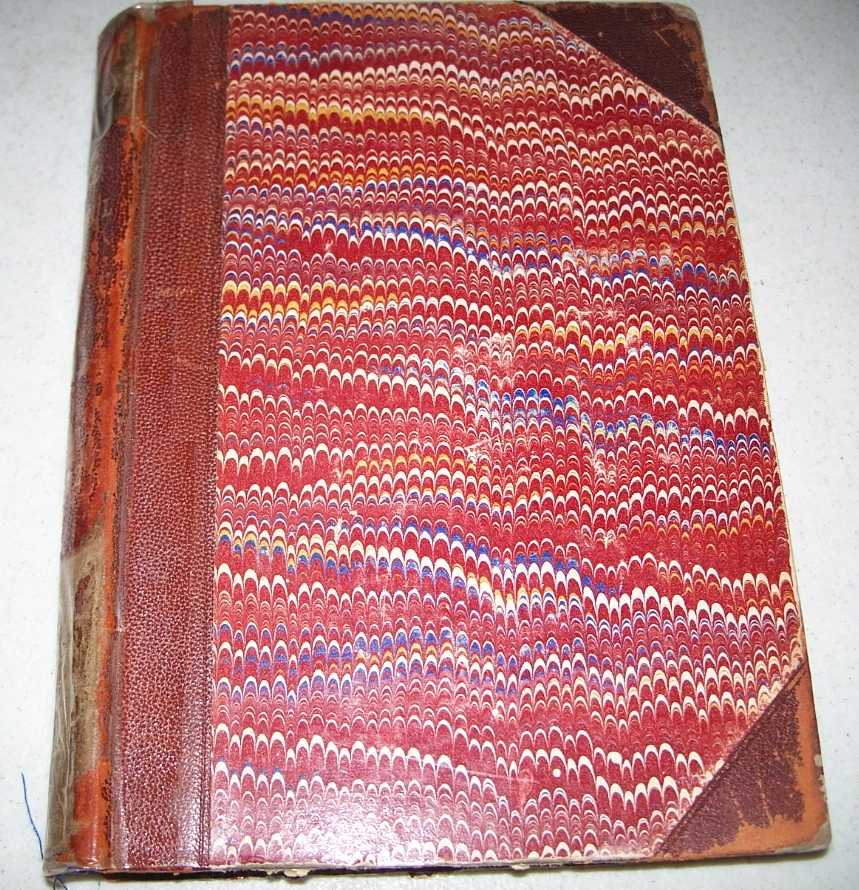 The House Beautiful Volume XI, December 1901-May 1902 Bound in One Volume, N/A