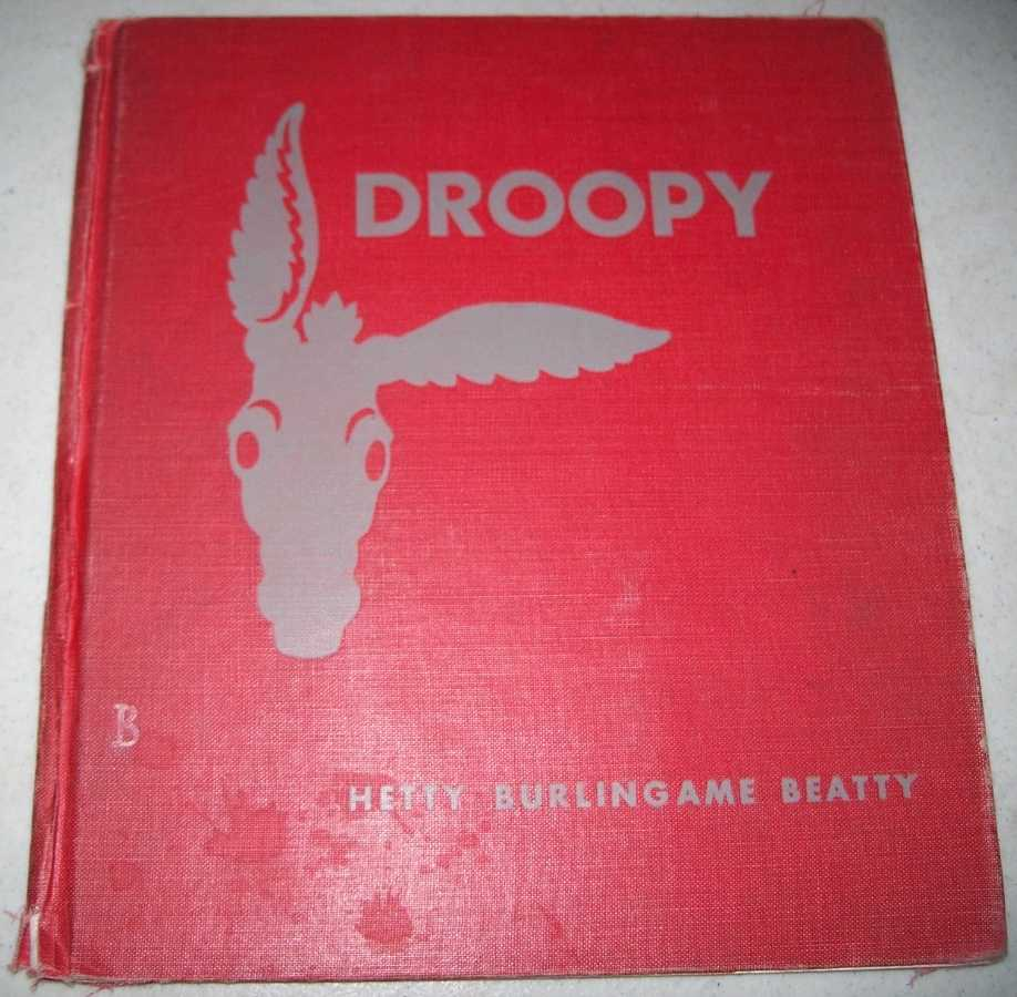 Droopy, Beatty, Helen Burlingame