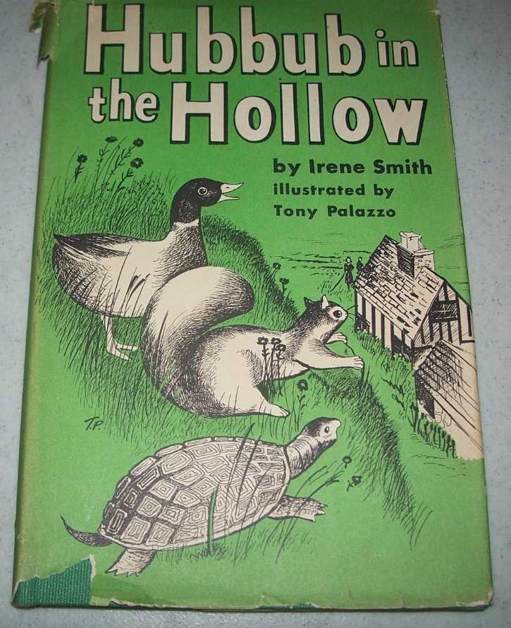 Hubbub in the Hollow, Smith, Irene