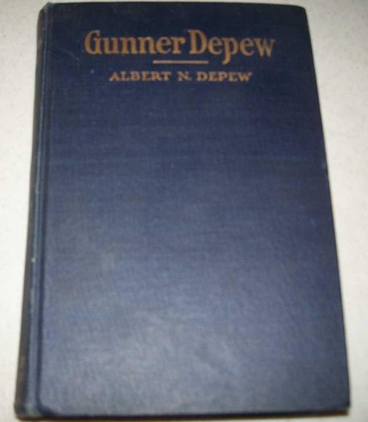 Gunner Depew, Depew, Albert N.