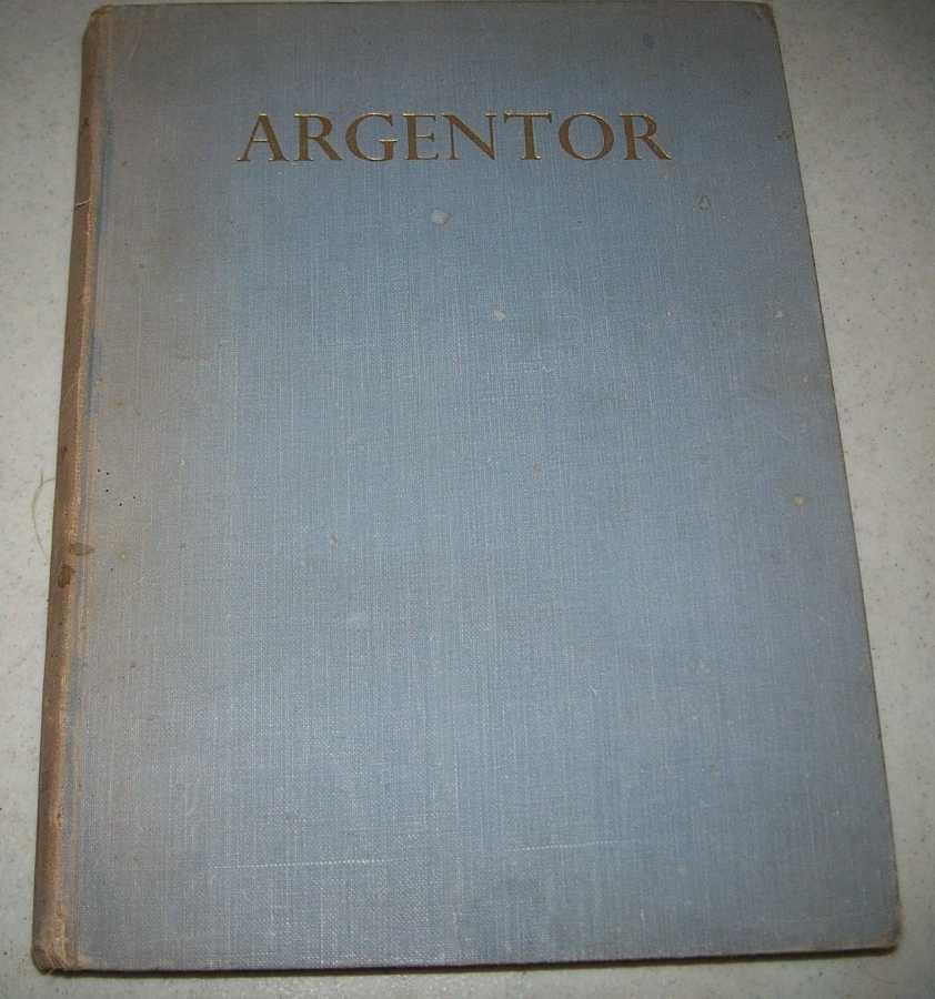 Argentor Volume II, No. 1, 1947, Various