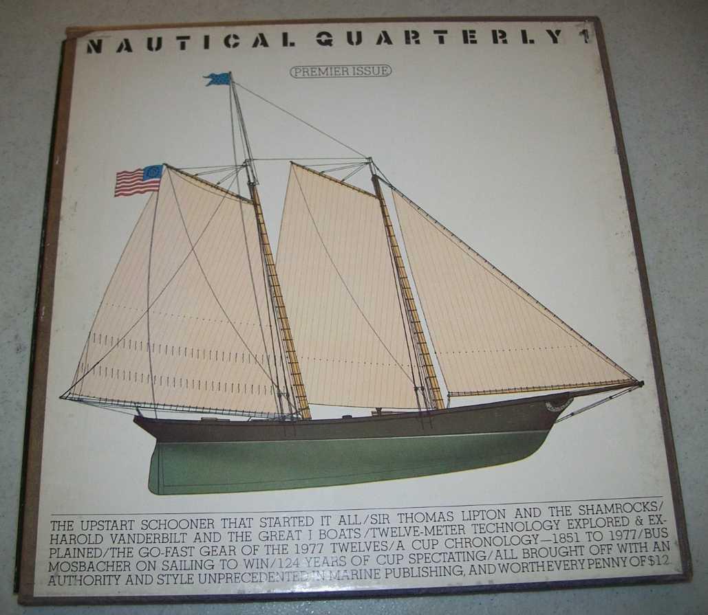 Nautical Quarterly 1, N/A