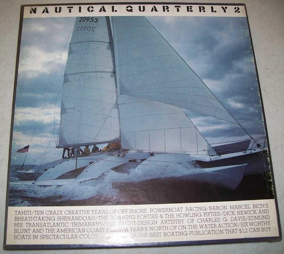 Nautical Quarterly 2, N/A