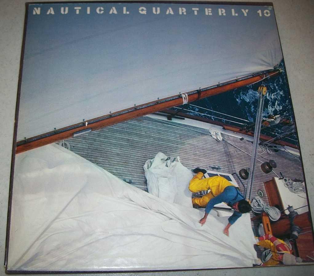Nautical Quarterly 10, N/A