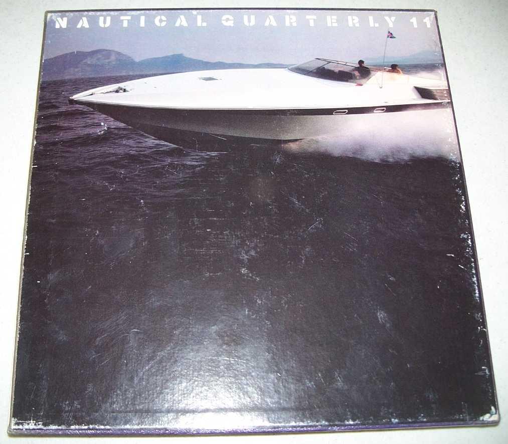Nautical Quarterly 11, N/A