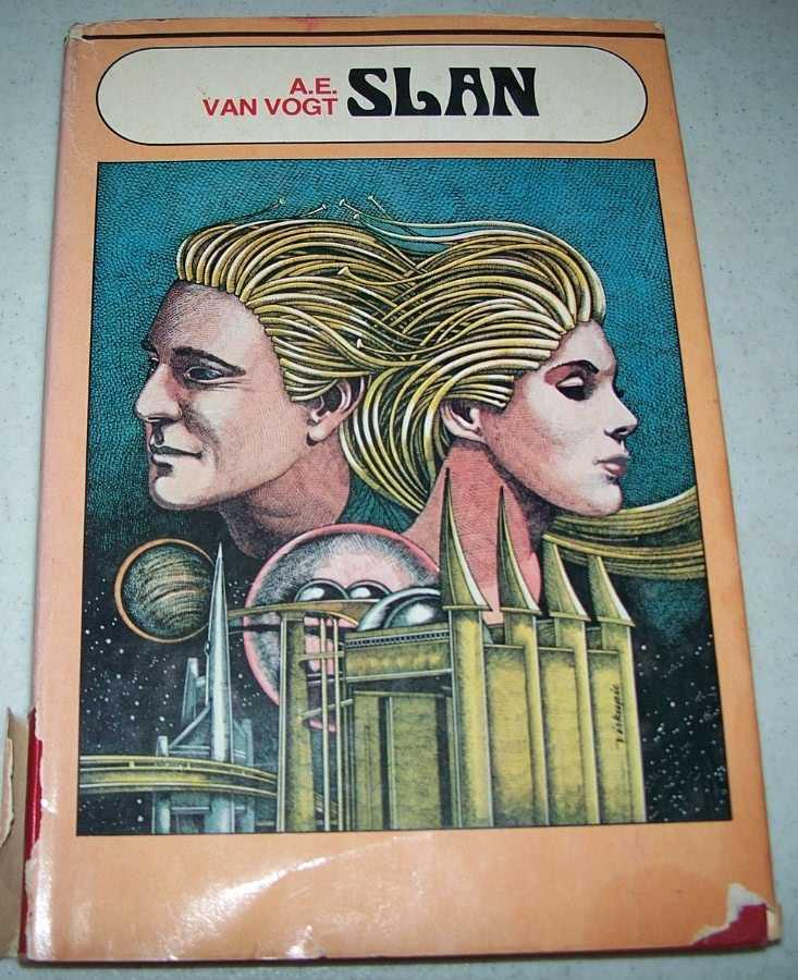 Slan, Van Vogt, A.E.