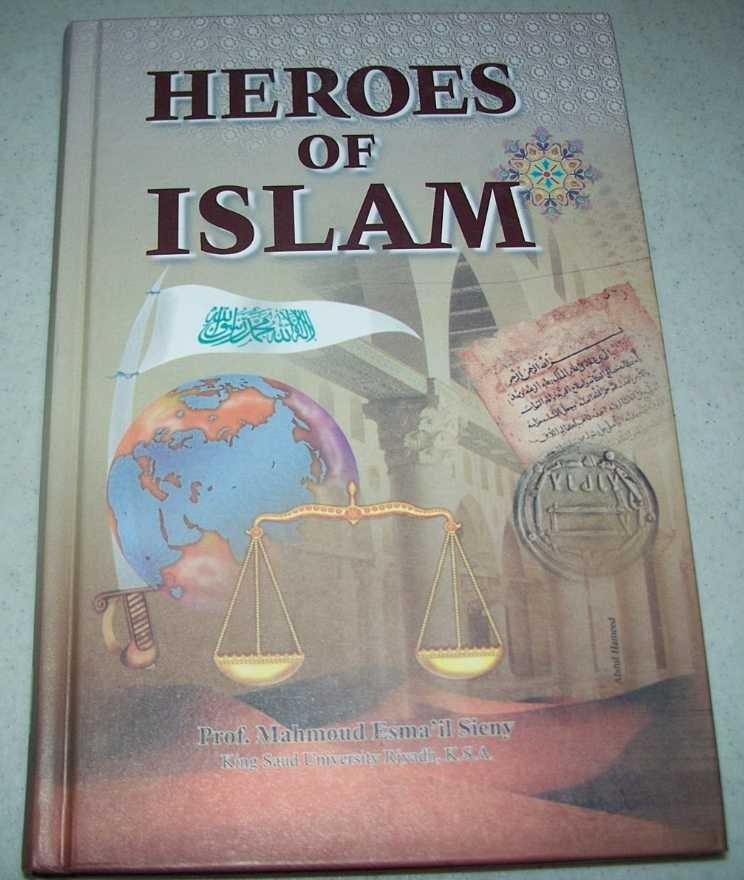 Heroes of Islam, Sieny, Prof. Mahmoud Esma'il
