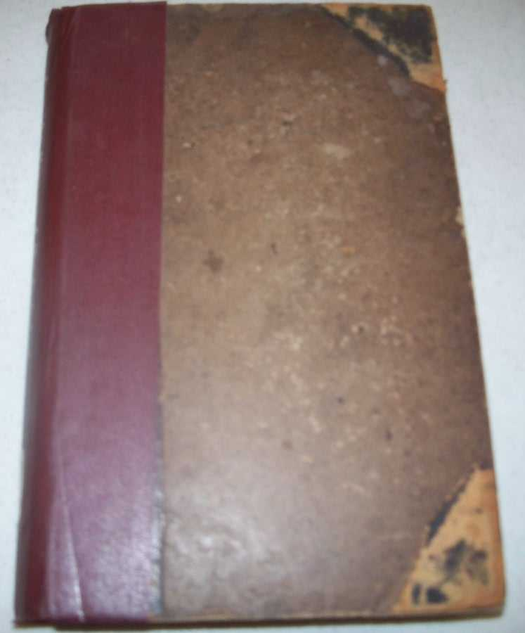 Domestic Missions of the Protestant Episcopal Church 1871, N/A