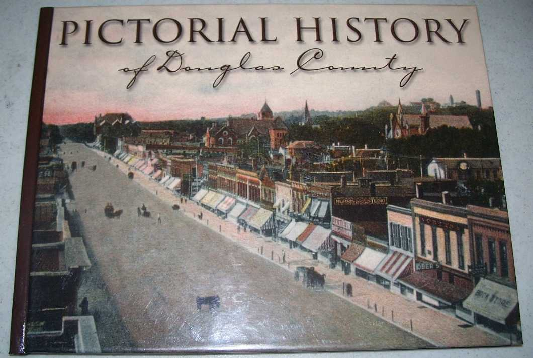 Pictorial History of Douglas County (Kansas), N/A