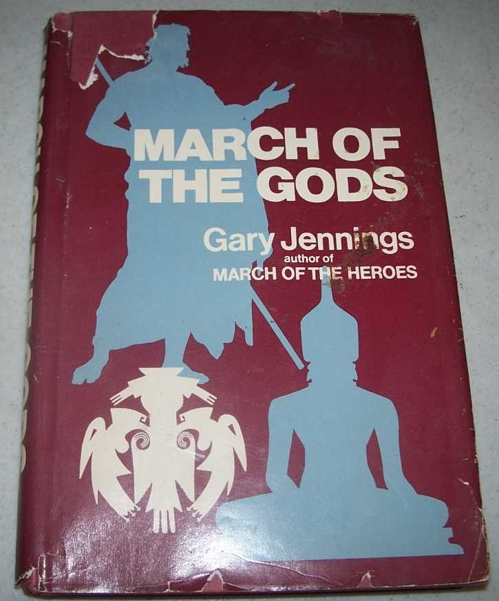 March of the Gods, Jennings, Gary