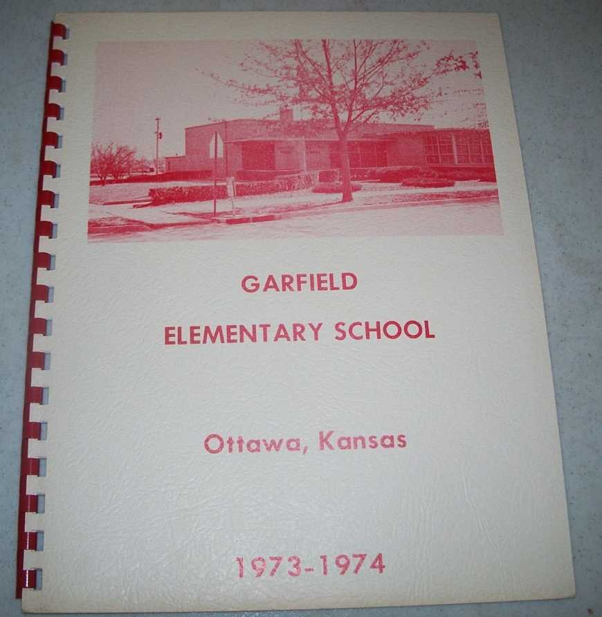 Garfield Elementary School 1973-1974 Yearbook (Ottawa, Kansas), N/A