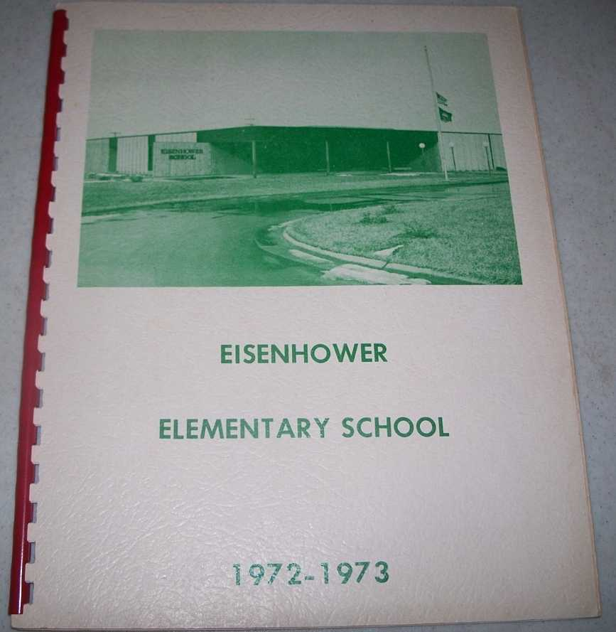 Eisenhower Elementary School 1972-1973 Yearbook (Ottawa, Kansas), N/A