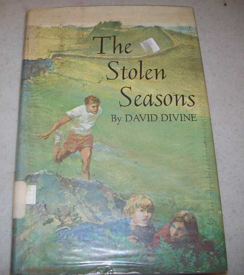 The Stolen Seasons, Divine, David