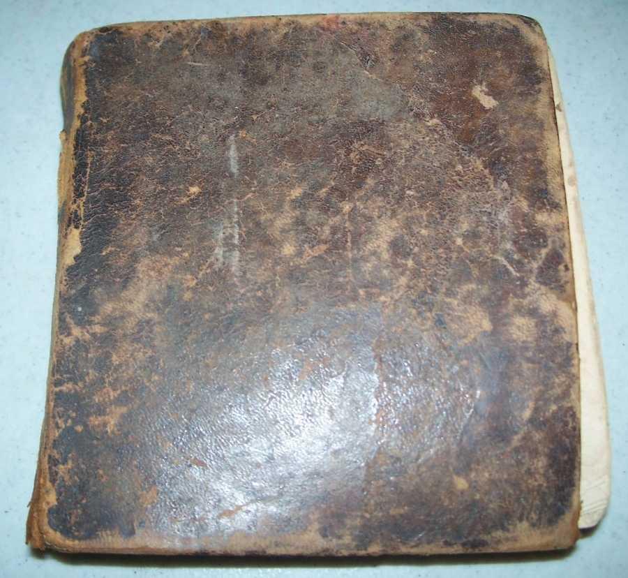 Cobb's Abridgment of Walker's Pronouncing Dictionary, Cobb, Lyman; Walker, John