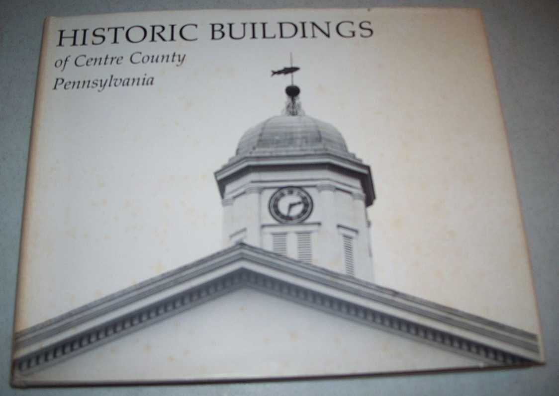 Historic Buildings of Centre County Pennsylvania, Ramsey, Gregory